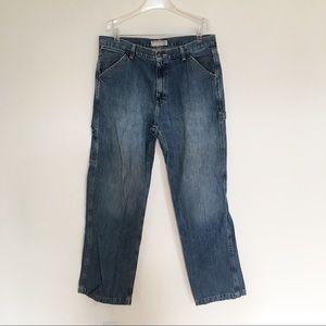 AEO | Men's Heavy Duty Carpenter Jeans